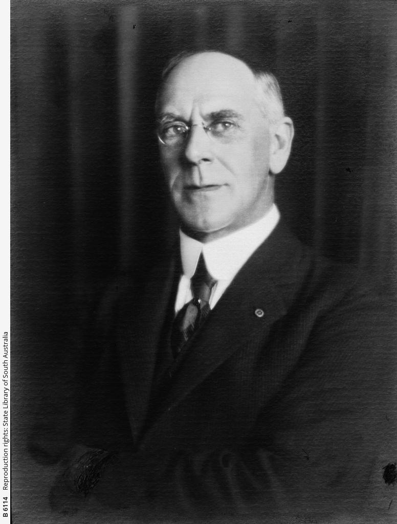 Edward Harold Davies