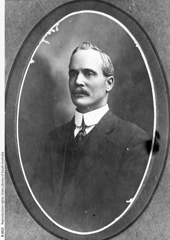 Edward Alfred Anstley