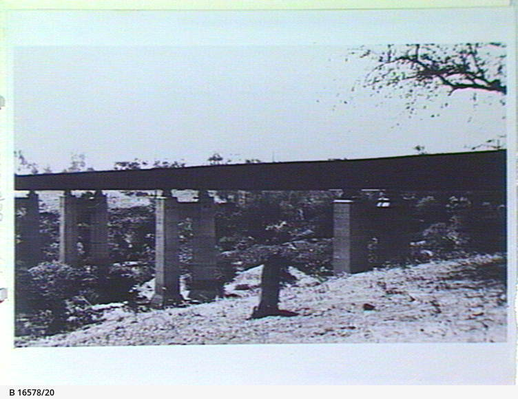 Katherine River Bridge