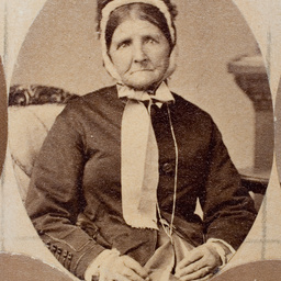 Group of [women] Old Colonists : Spencer