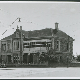 Brougham Place, North Adelaide