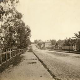 Pennington Terrace, North Adelaide