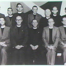 Clergy of Eyre Peninsula