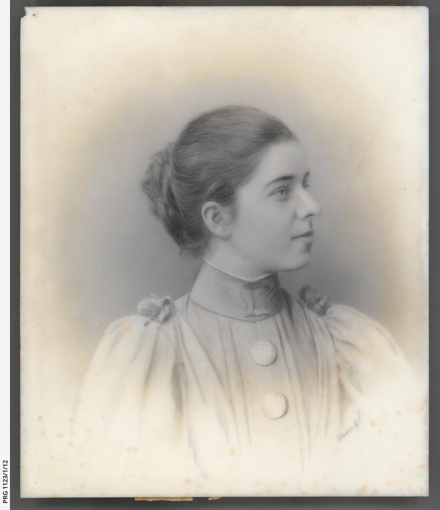 Ethel Mary Wollaston