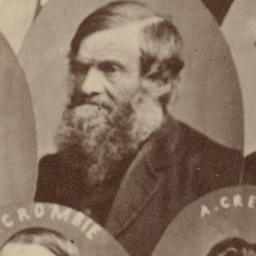 South Australian pioneers 1840 : Henry John Hill Snr