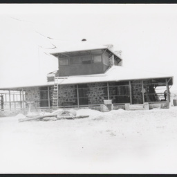 Inland Mission, Alice Springs