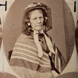 Group of [women] Old Colonists : Handley