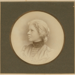 Annie M. Clark