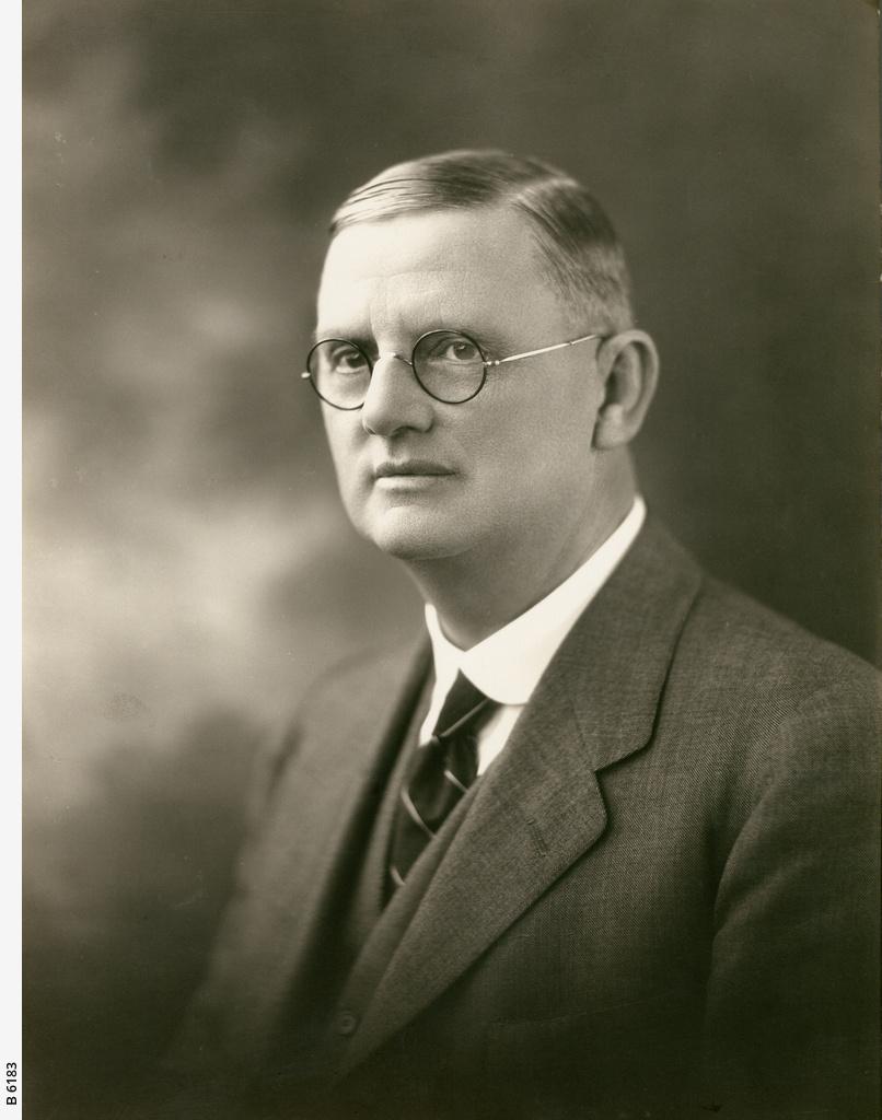 William James Adey