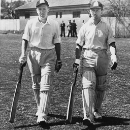 East Torrens players going into to bat