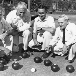 Clarkson Bowls Trophy Day at Adelaide Drive