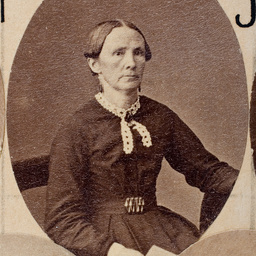 Group of [women] Old Colonists : Mary Stutely