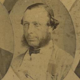 Old colonists 1836-1840 : John Nicholas Wisdom