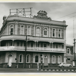 Newmarket Hotel, Adelaide