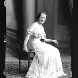 Miss E. Malseed