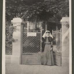 Album of World War I photographs
