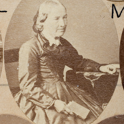 Group of [women] Old Colonists : Hannah Roberts