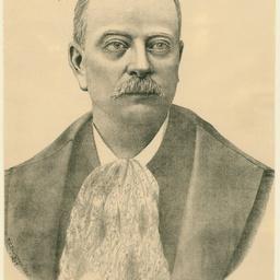 Portrait of John C. Bray