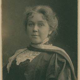 Dr Helen Mayo
