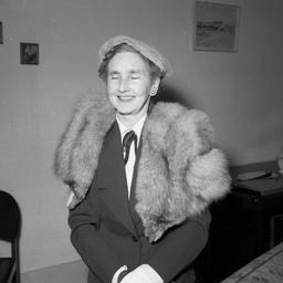 Geraldine O'Farrell