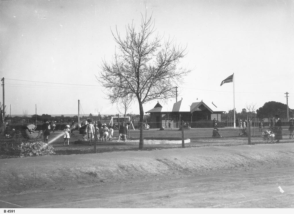 Glover Children's Playground