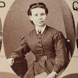 Group of [women] Old Colonists : Frances Raymond