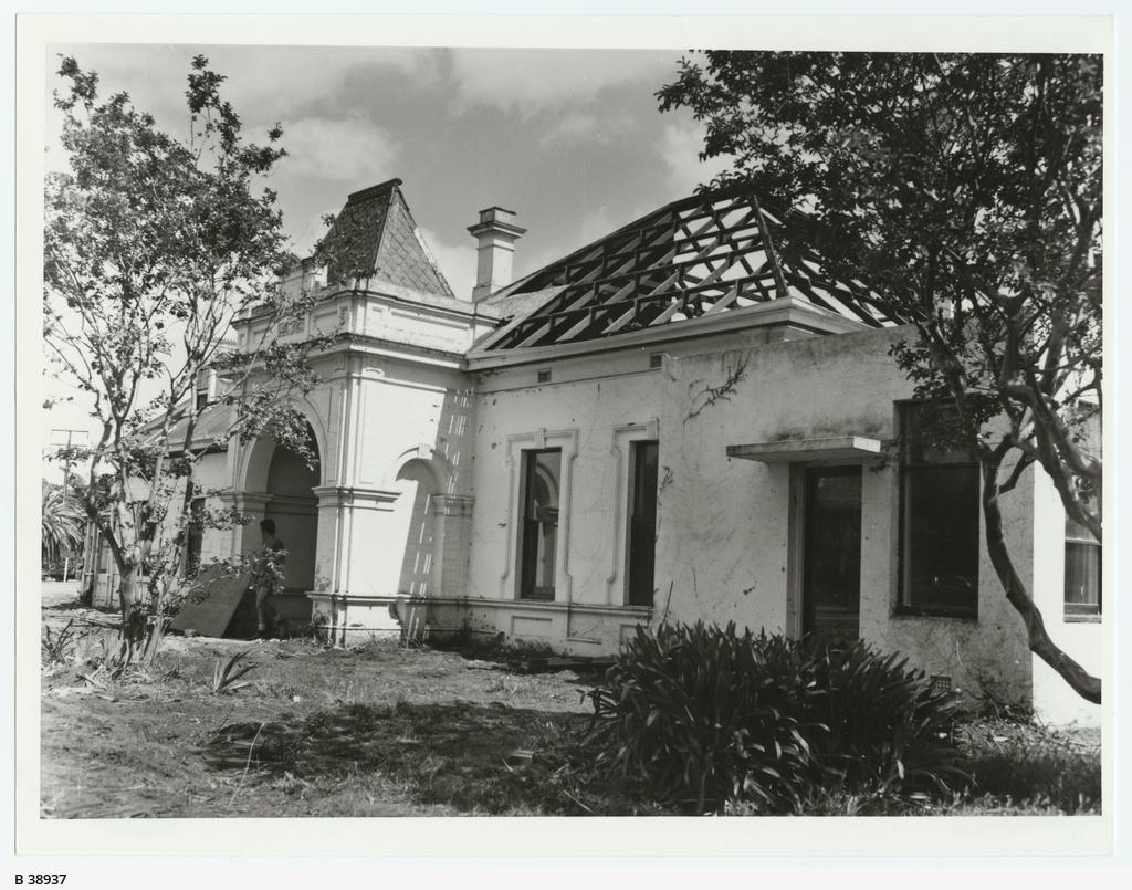 """""""Portus House"""", Walkerville"""
