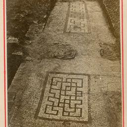 Roman Ruins, Bath