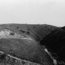 Myponga Dam site