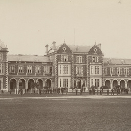 Prince Alfred College