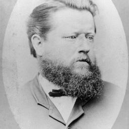Augustus Poeppel
