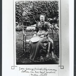 Charlotte Eyre Sturt