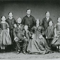 Chittleborough Family