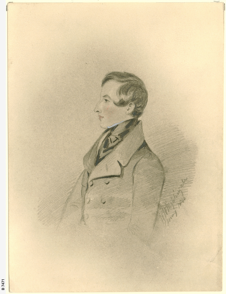 George Charles Hawker