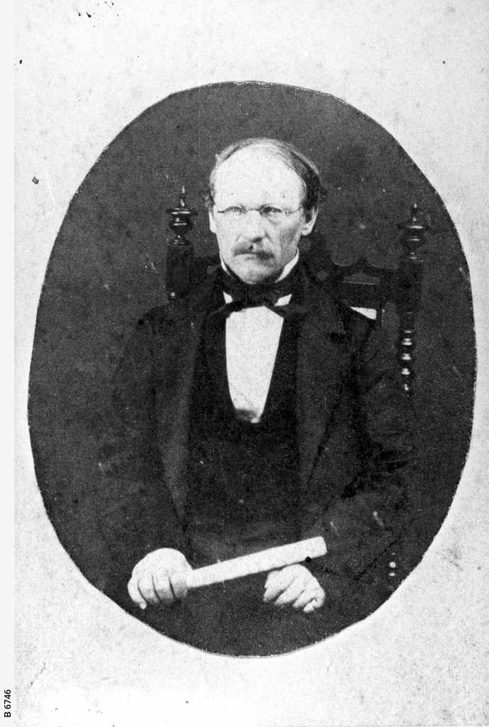 Carl Ferdinand August Linger