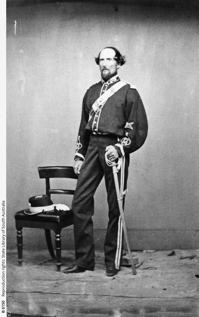 Lieut.Col. T. W. Higgins