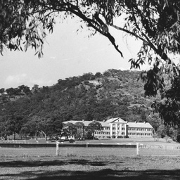 Waite Agricultural Research Institute
