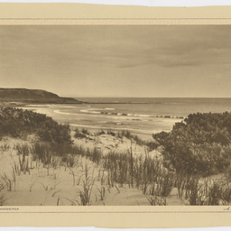 At the Mouth of the Onkaparinga River