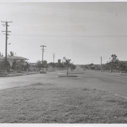 Ross Smith Avenue, Darwin