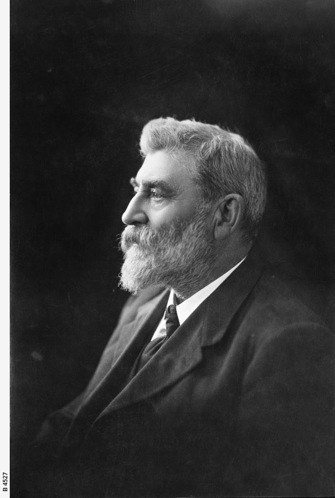 Sir John Bice