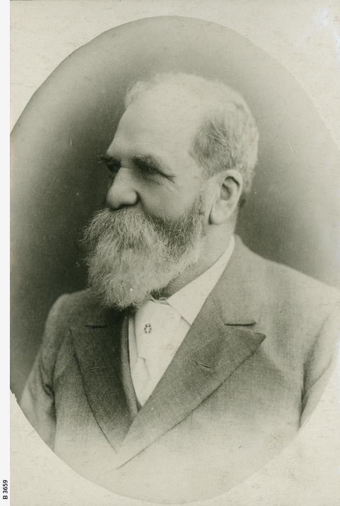 James Henderson Howe