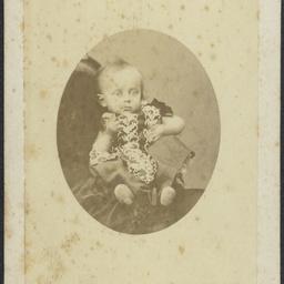 Samuel Albert White