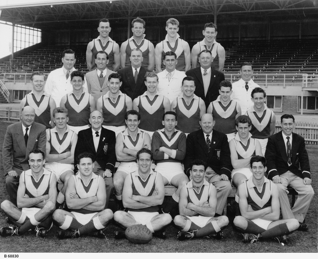 North Adelaide District Football Association