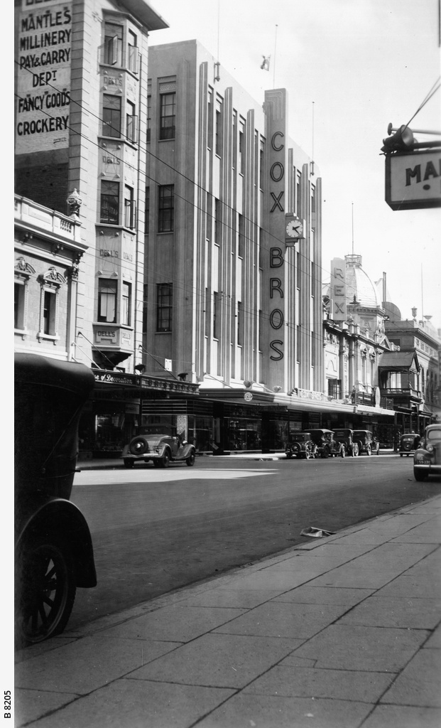 Rundle Street, Adelaide
