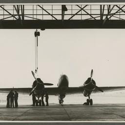 CA-4 A23-1001 Woomera.