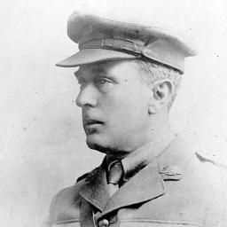 Keswick Hospital : Col. Shepherd