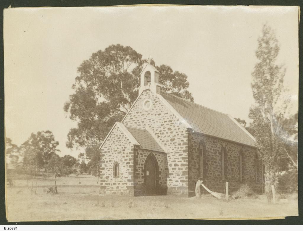 Church of England, Lyndoch