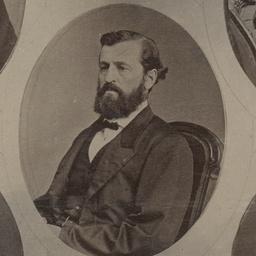 James Penn Boucaut