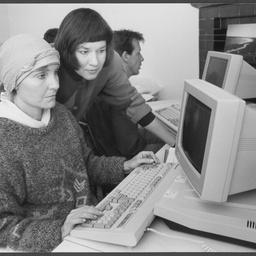 Adult Education Employment 109
