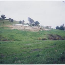 Morialta Barns